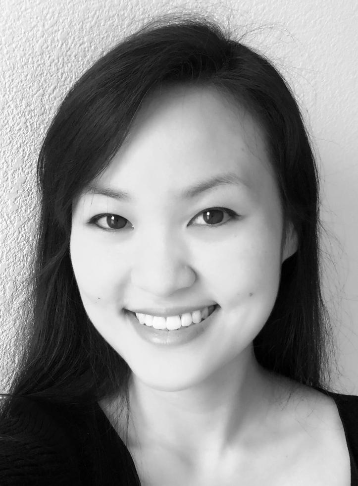 Kathryn Mariko Lee   Developmental / copy editor