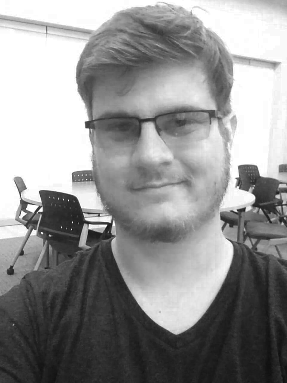 Josh Irvin   Writer / storyboard creator