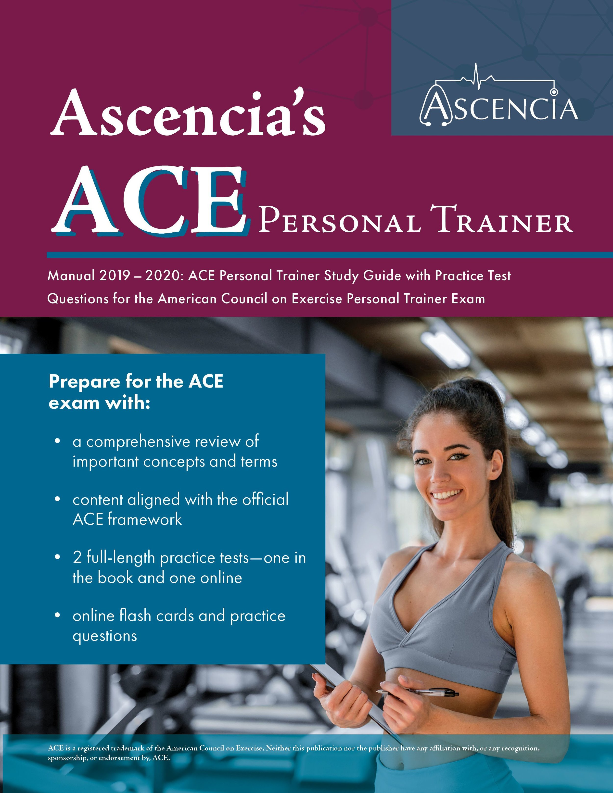 Welcome | by Ascencia Test Prep Study Guides