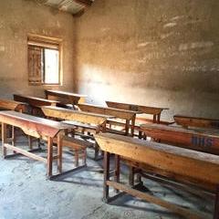 Muko High classroom.jpg
