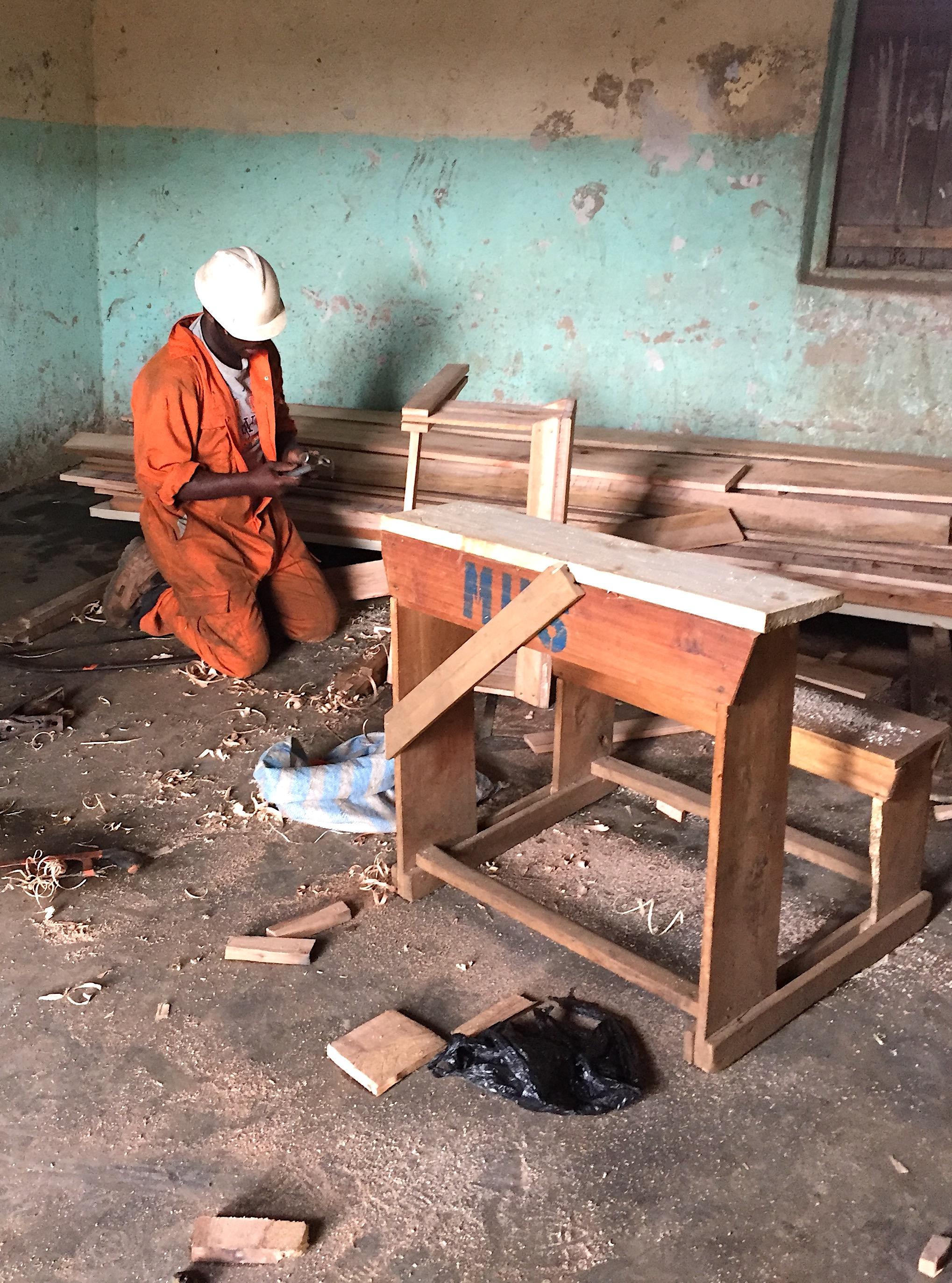 Carpenter Desks.JPG