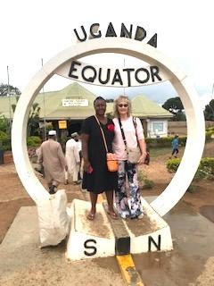 Sharalyn and Generous Equator.jpg