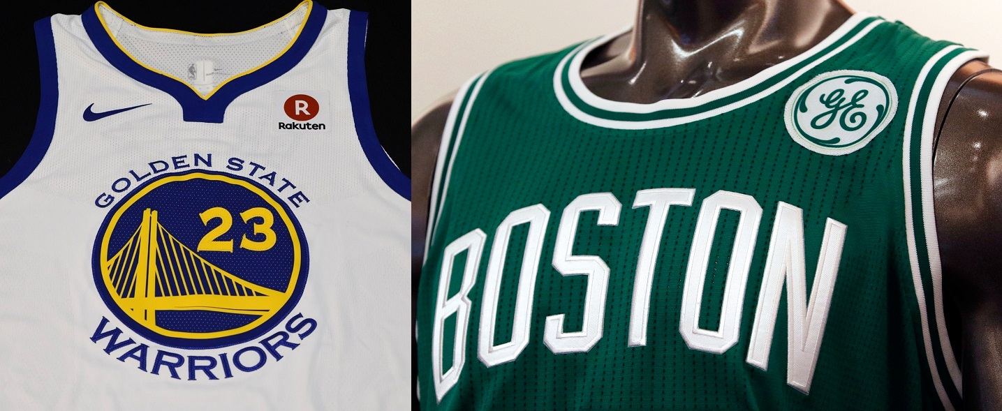 Not too bad, right? That red patch is a lil annoying but the Boston one is lowkey dope...