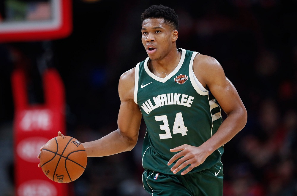 MY EYYYEEESS!!!  (Pictured: Giannis Antetokuonmpo)