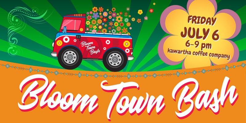Boom Town Bash