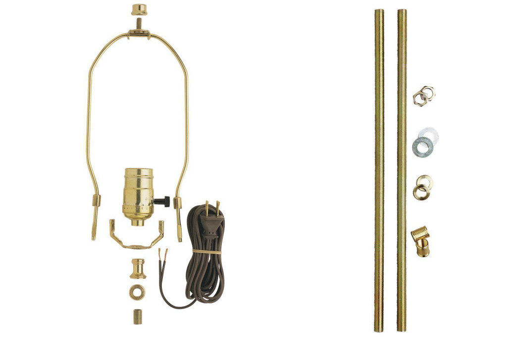 A common lamp kit