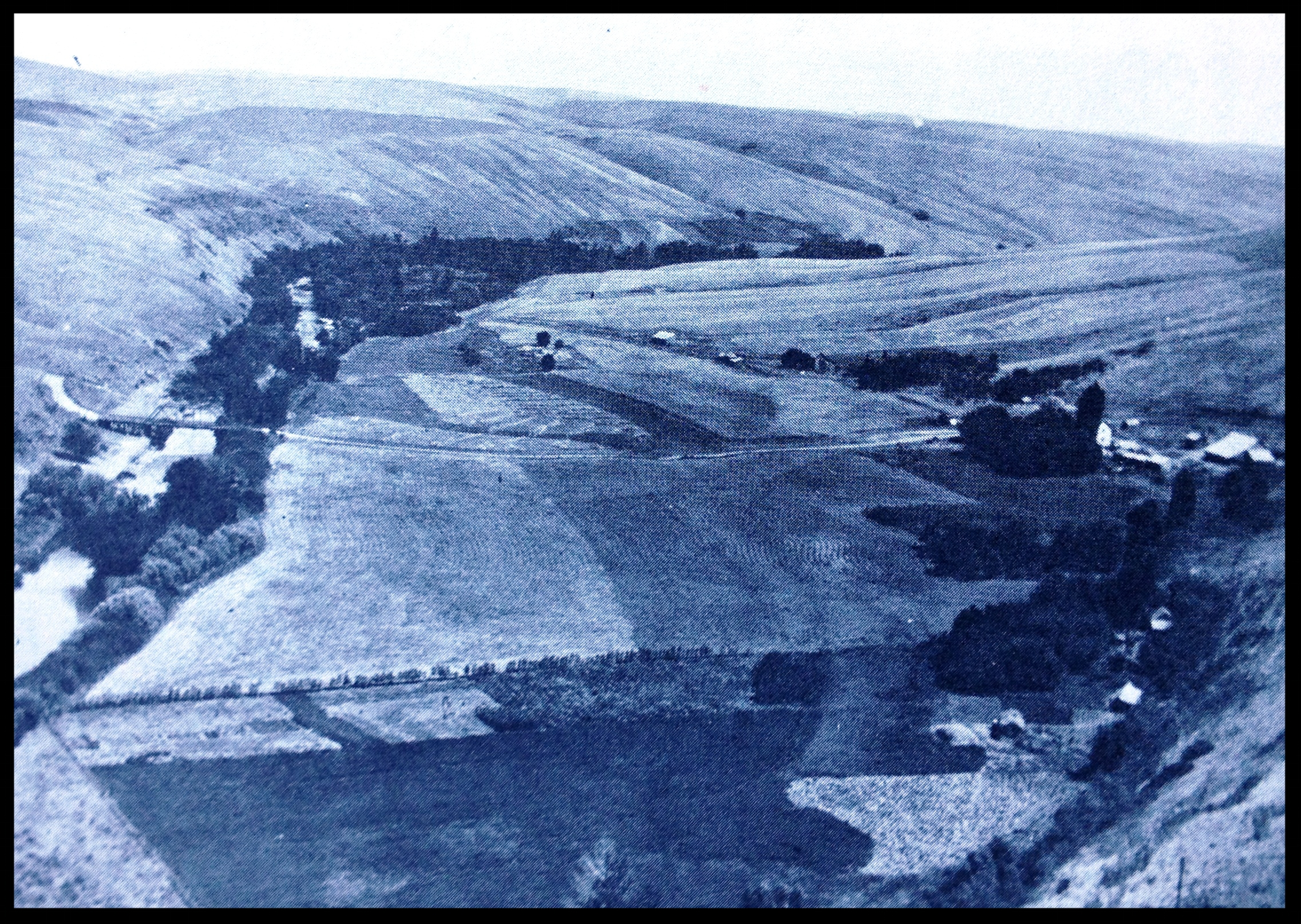 Palouse Colony Farm circa 1910