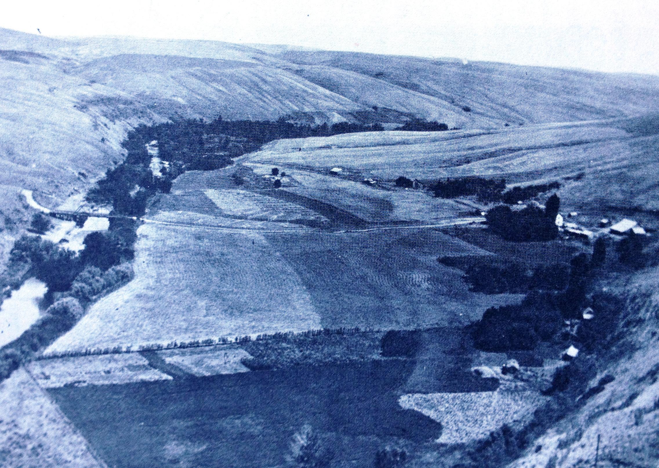 Palouse Colony Farm circa 1910