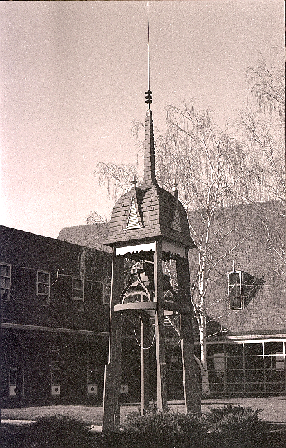 Trinity Belfry and Sanctuary (c. 1960)