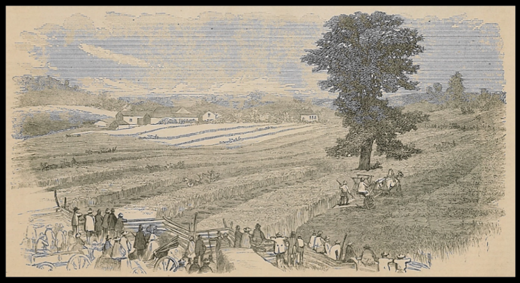 Read The Commoner - Palouse Heritage's Blog — Palouse Heritage