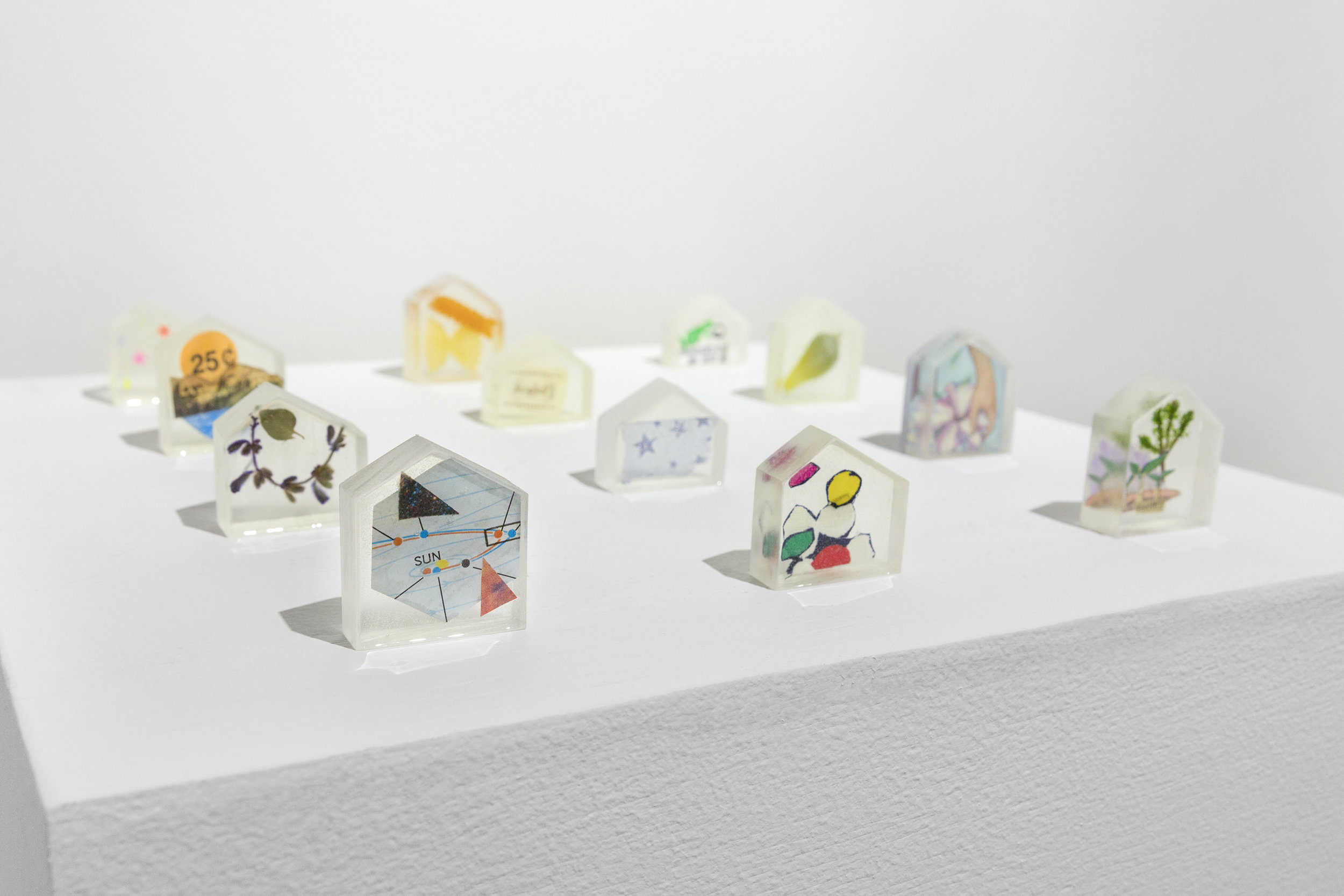 Tiny Houses, 2018