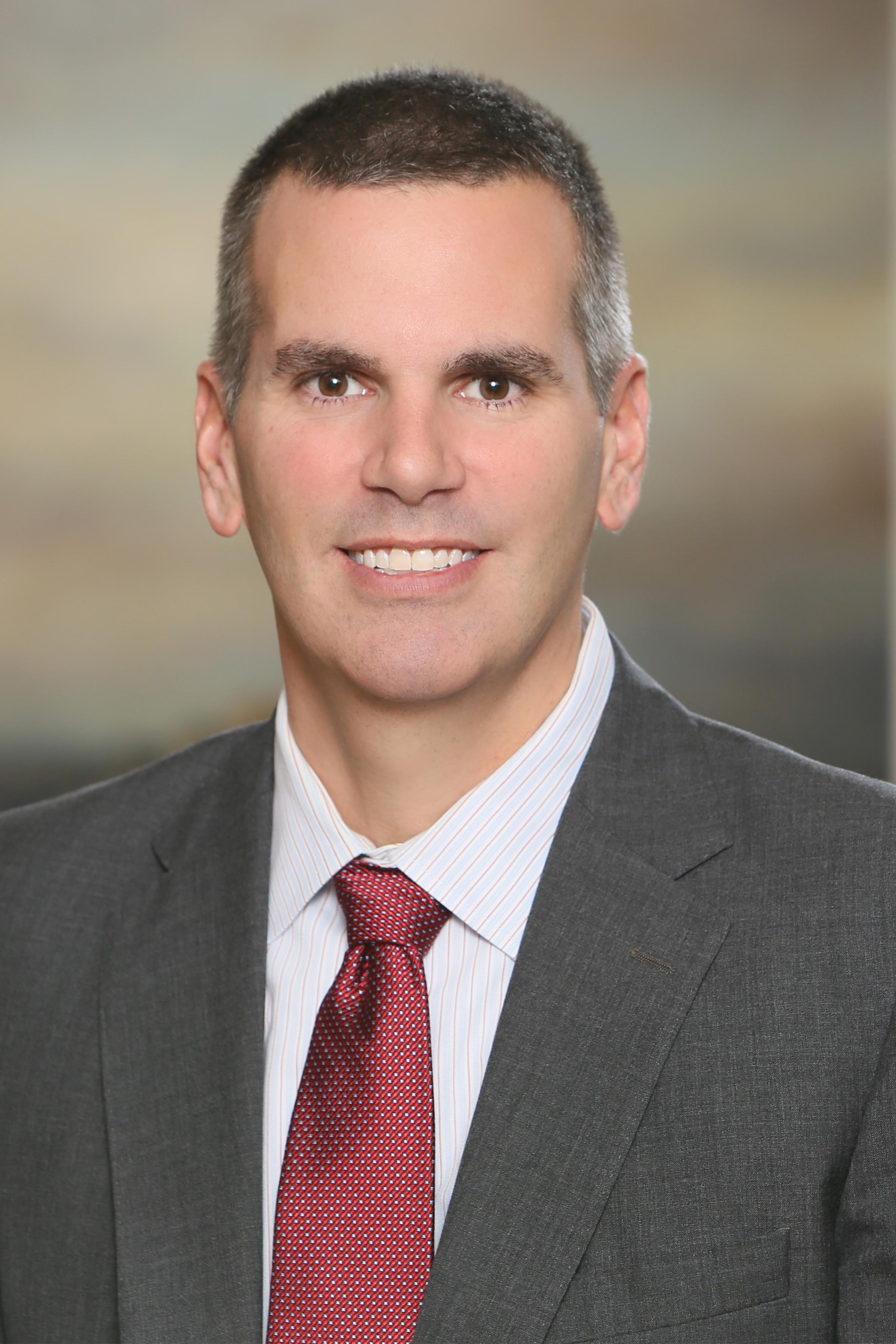 Phillip J. Haberthur - Associate