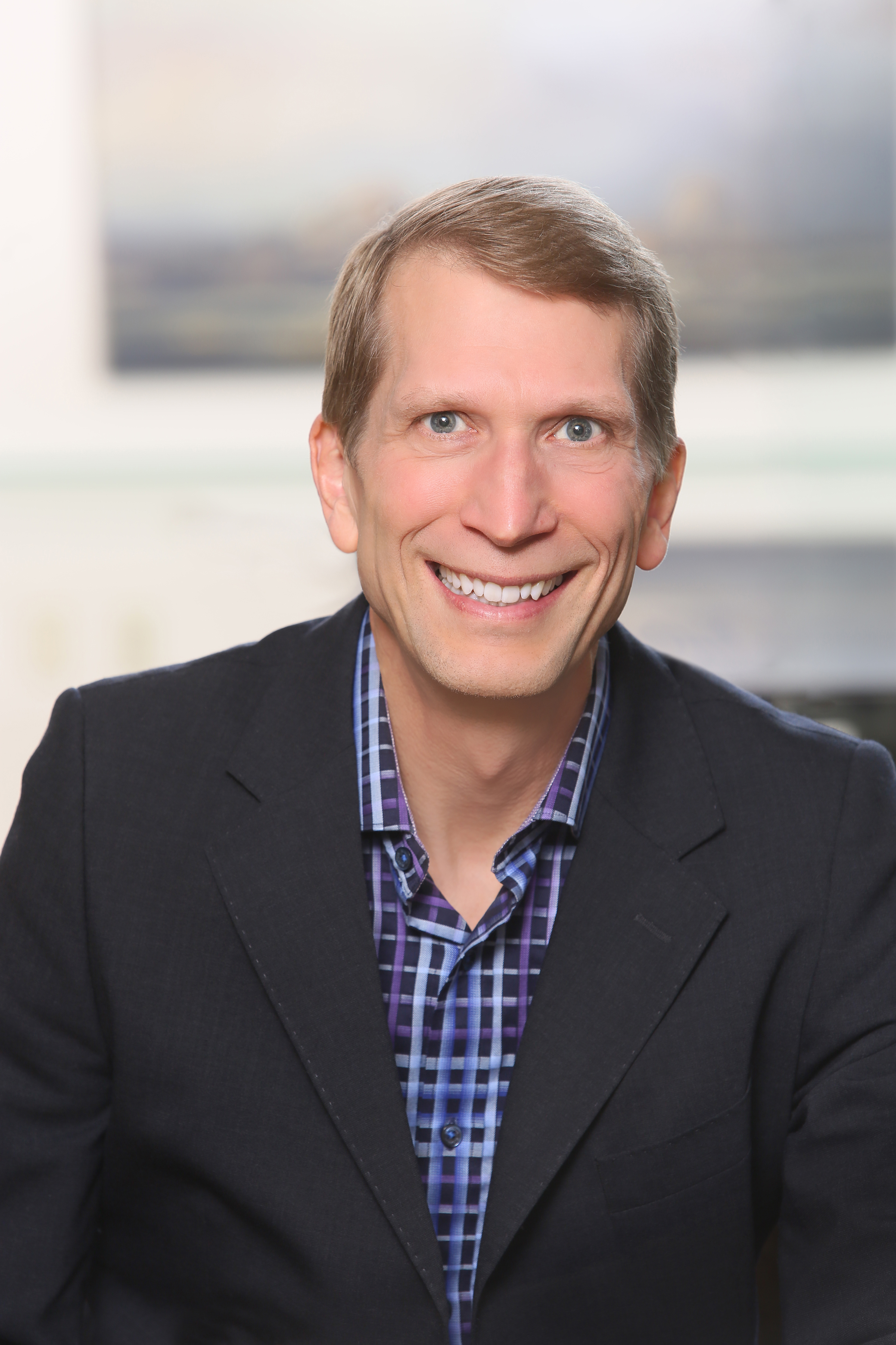 T. Randall Grove - Shareholder