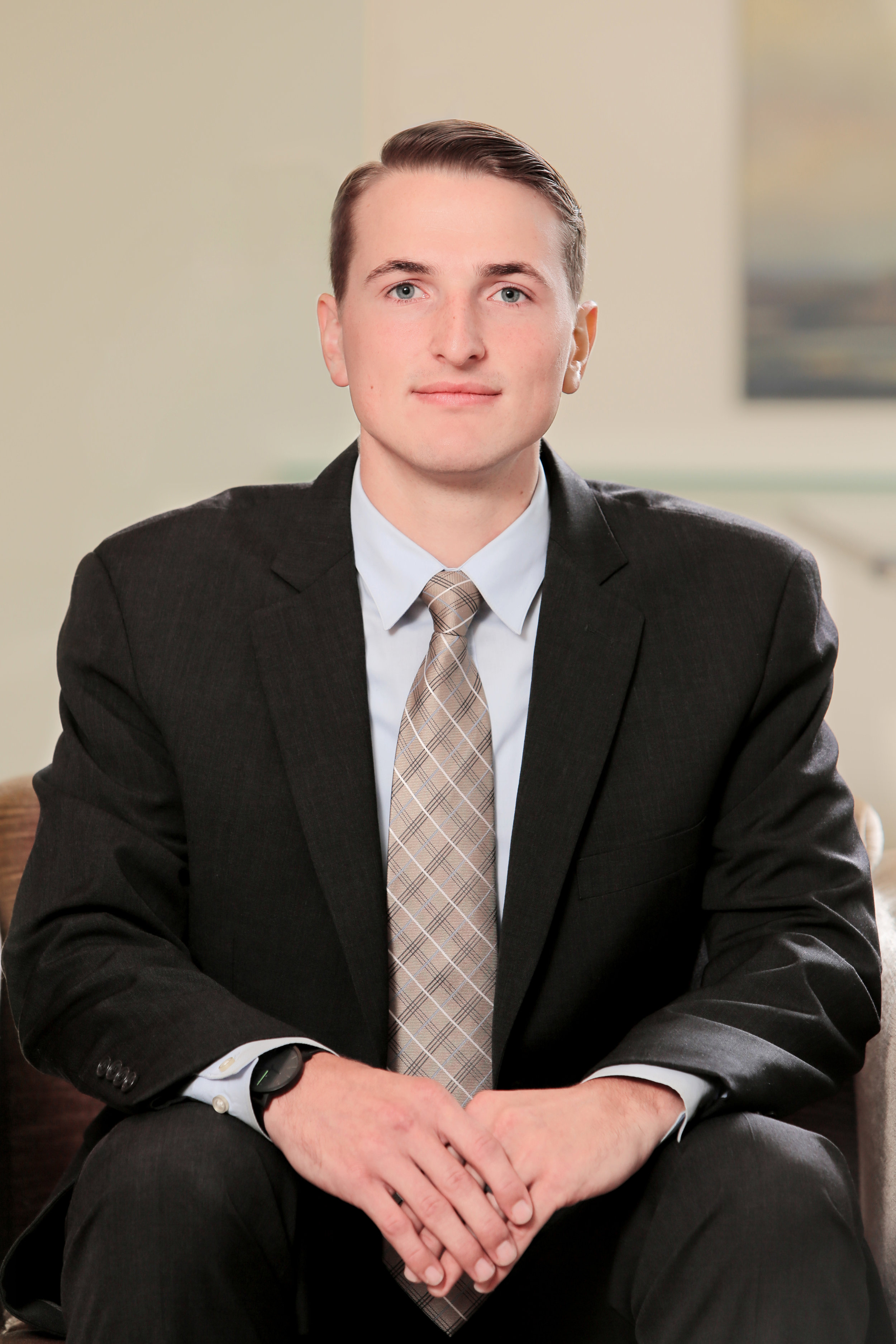 Justin J. Curtiss - Associate