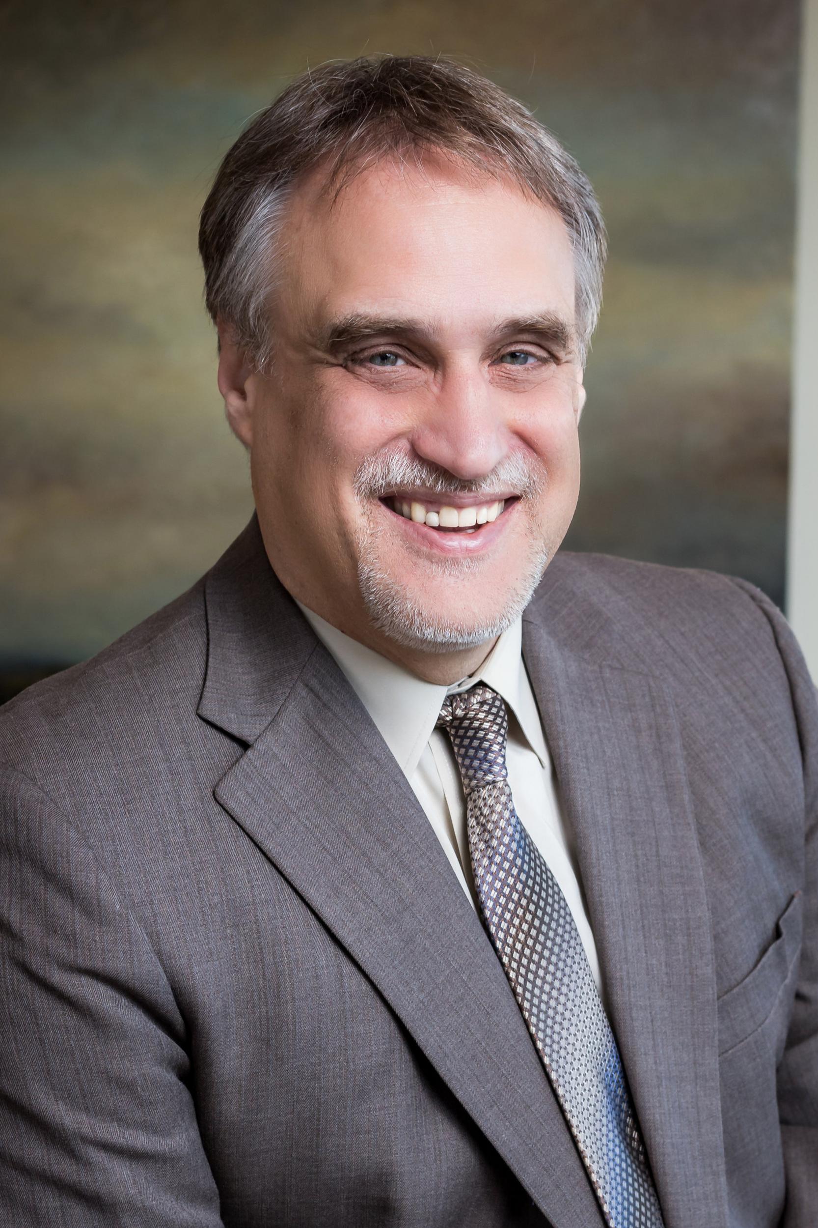 Bradley W. Andersen - Shareholder