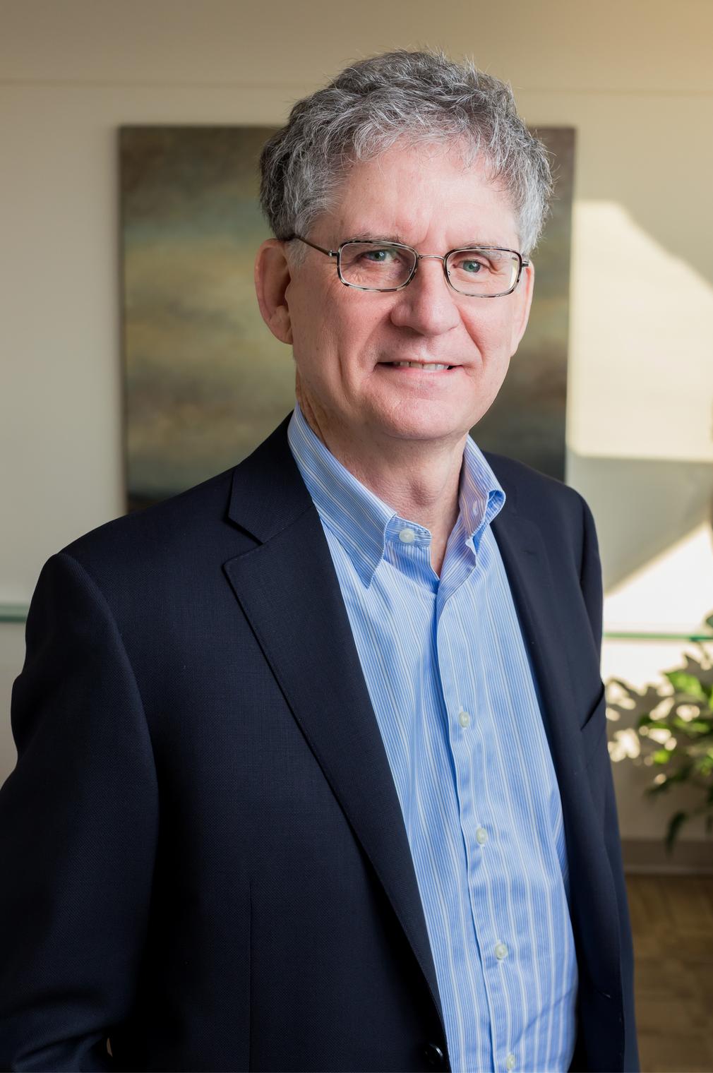 William C. Dudley - Industry Lead