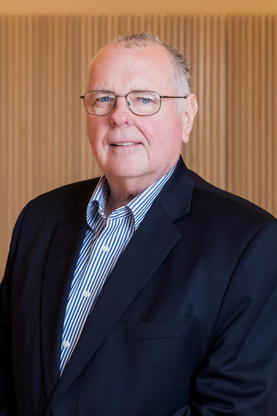 Gregory J. Dennis - Industry Lead