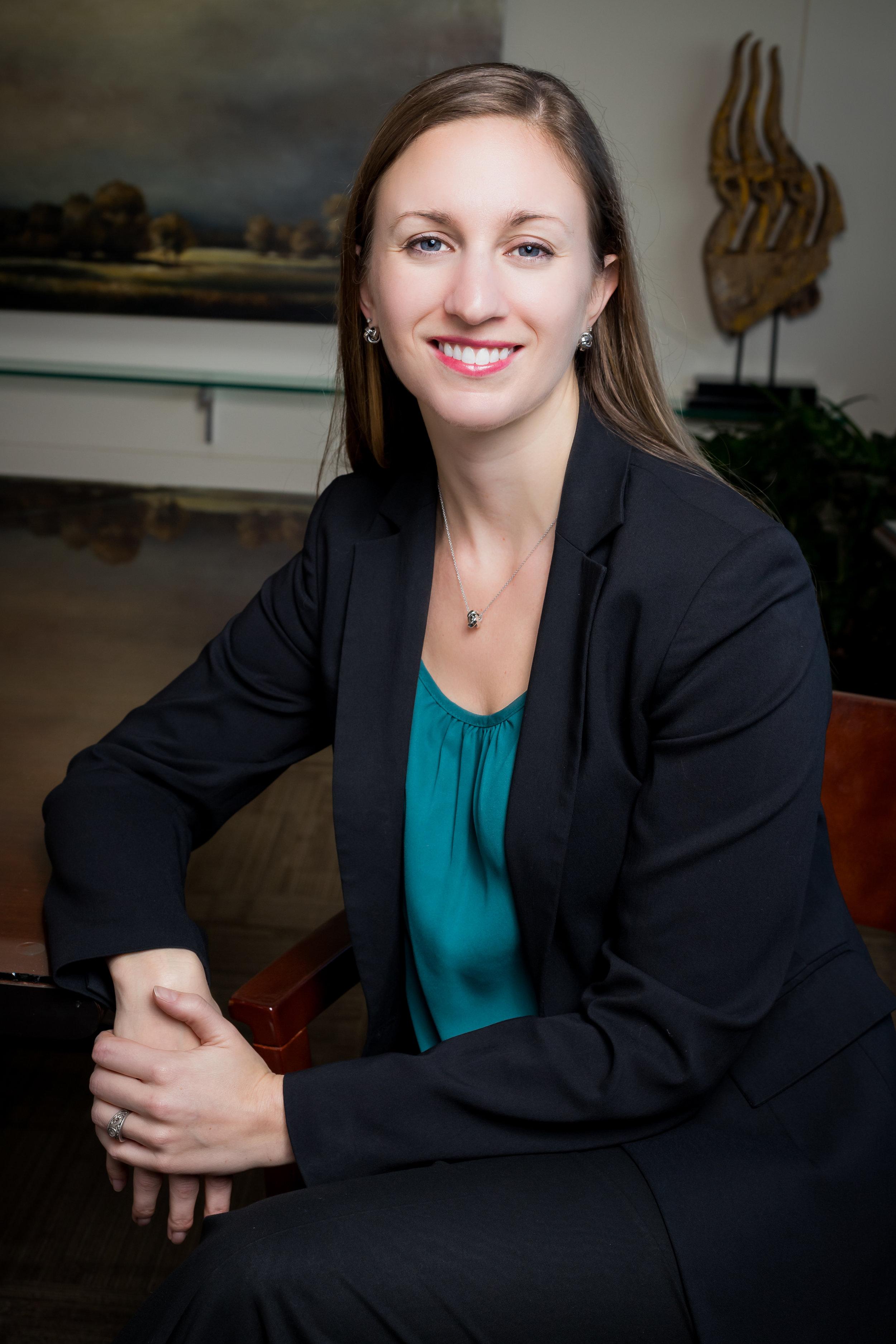 Claire L. Rootjes - Associate