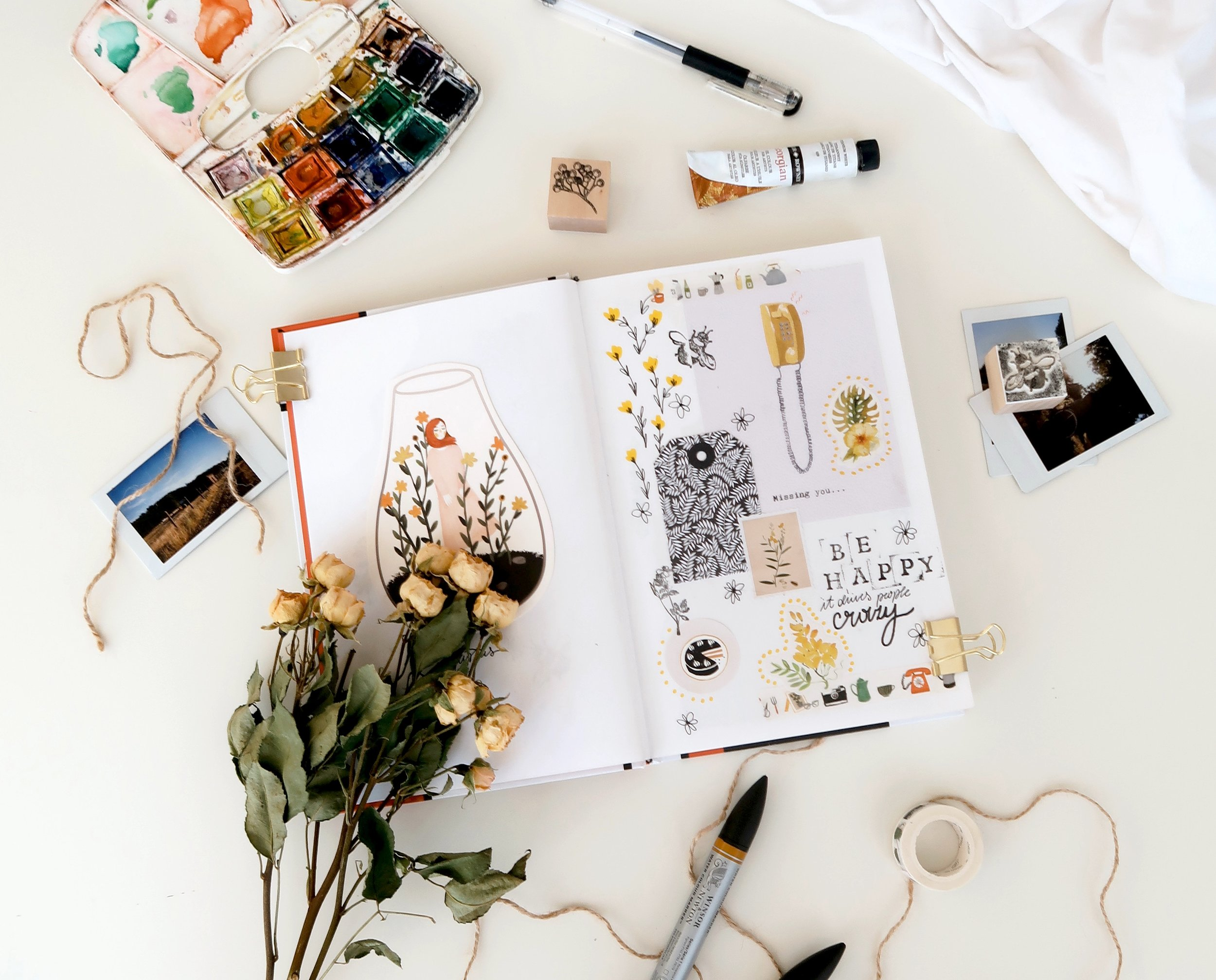 Photo by    Estée Janssens    on    Unsplash   .   This post contains some affiliate links, which means if you purchase any items from one of my links, I may receive a small commission, but it will not cost you any extra. Why not make a couple bucks off products I have used, heartily approve of, and would recommend to you either way? (See my full disclosure    here   ).
