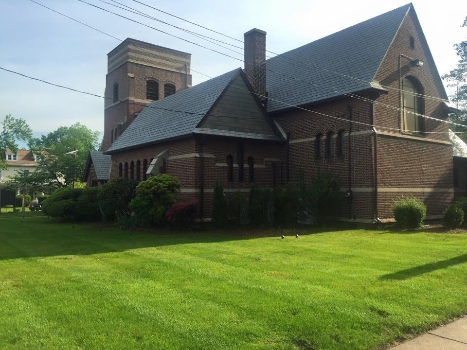 St. Luke's Episcopal Church in Roselle, NJ