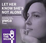 YWCA Domestic Violence Prevention Program