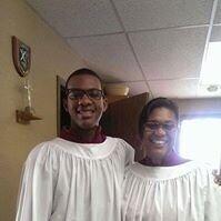 Family Members in the Choir