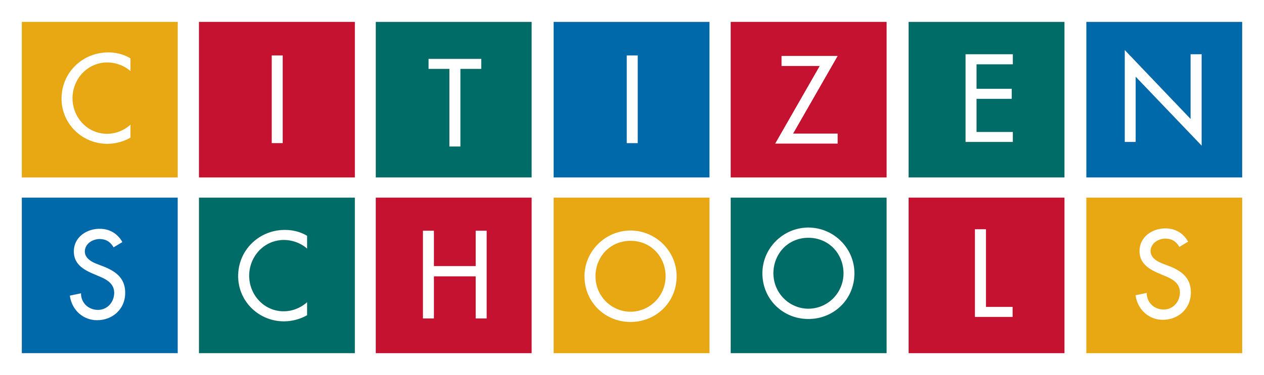 citizen schools logo