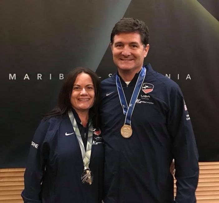 Ron & Eva medals.jpg