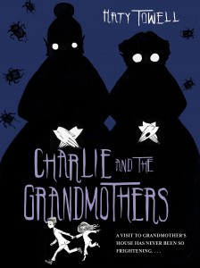 Charlie and the Grandmothers book cover