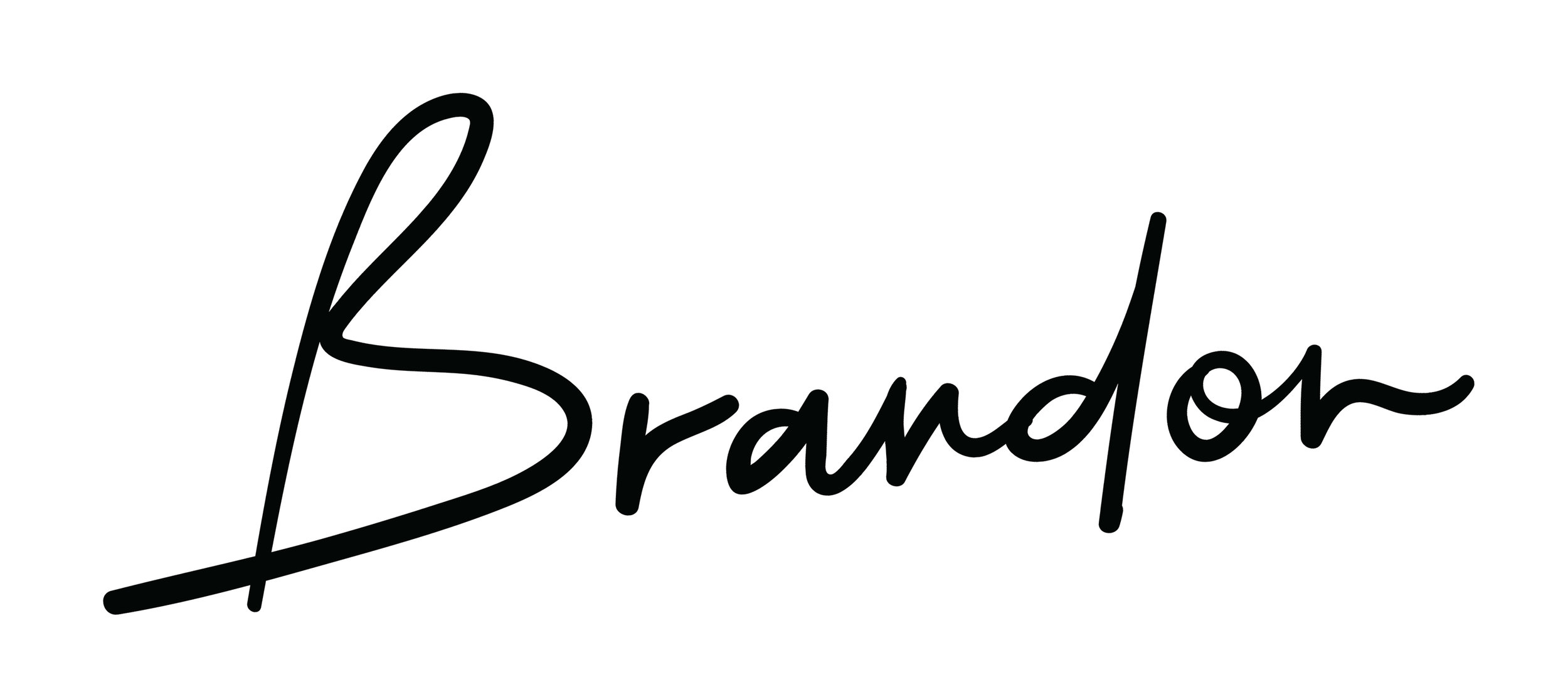 Brandon only black slant jpeg.jpg