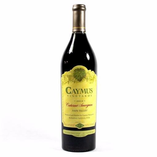 2013 Caymus Cabernet Sauvignon Napa Valley