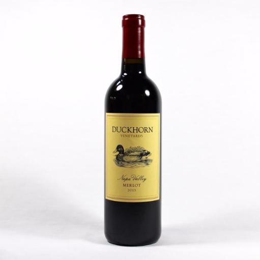 2013 Duckhorn Vineyards Merlot
