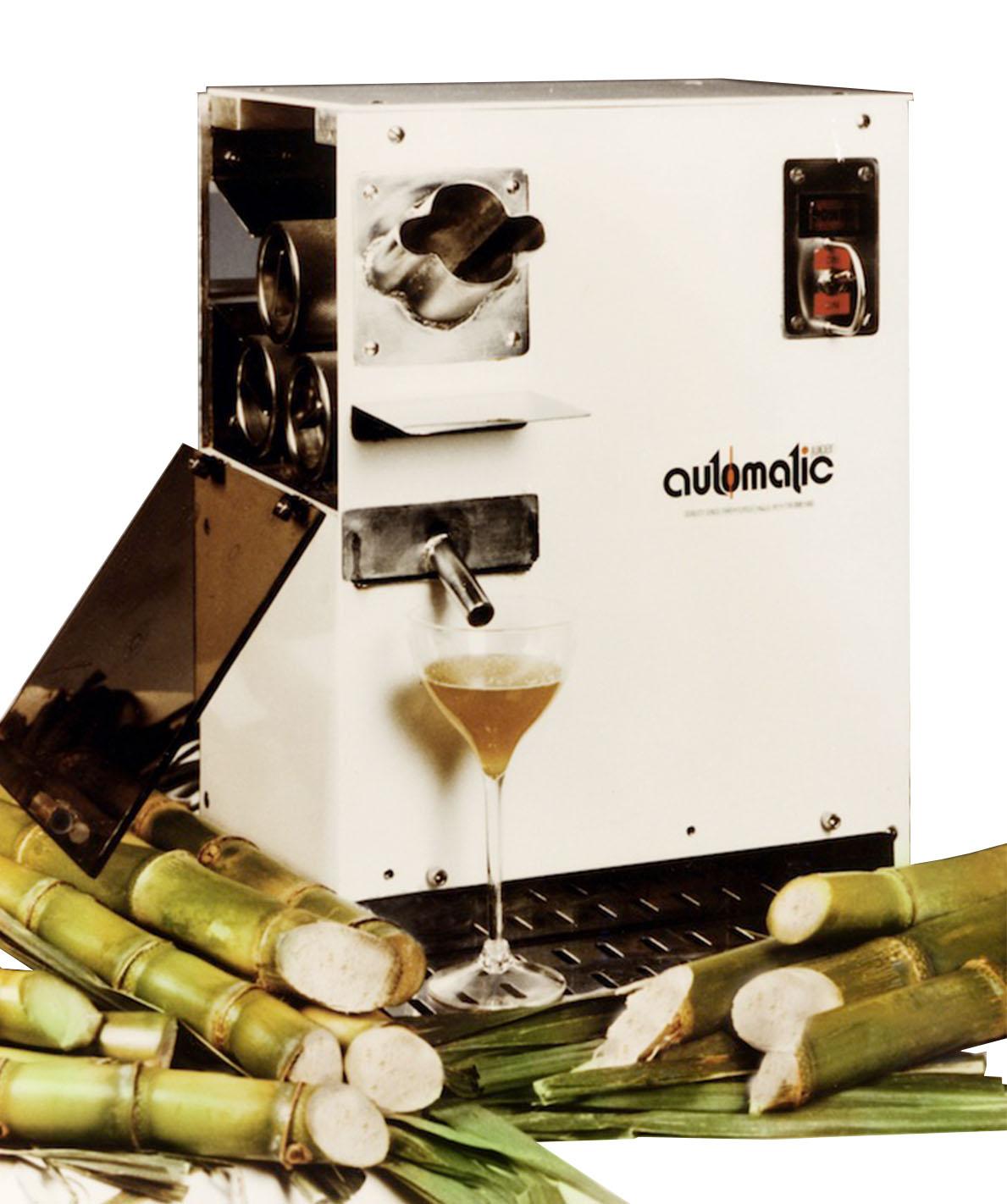 Automatic Juicer ® SC1