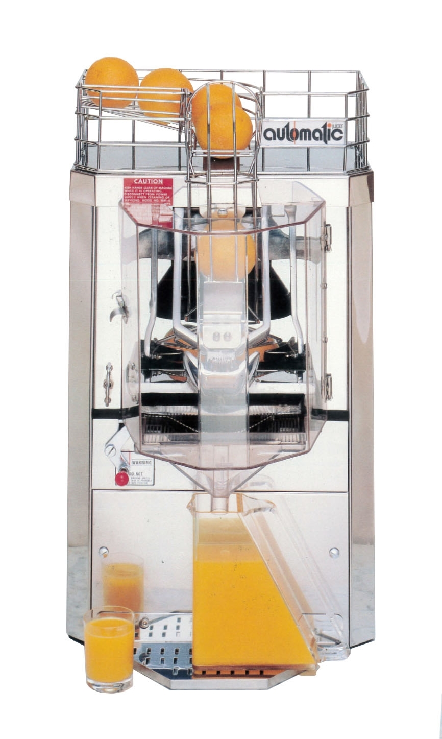 Automatic Juicer ® S16