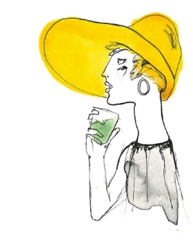 Illustrations by Anna D Williams.