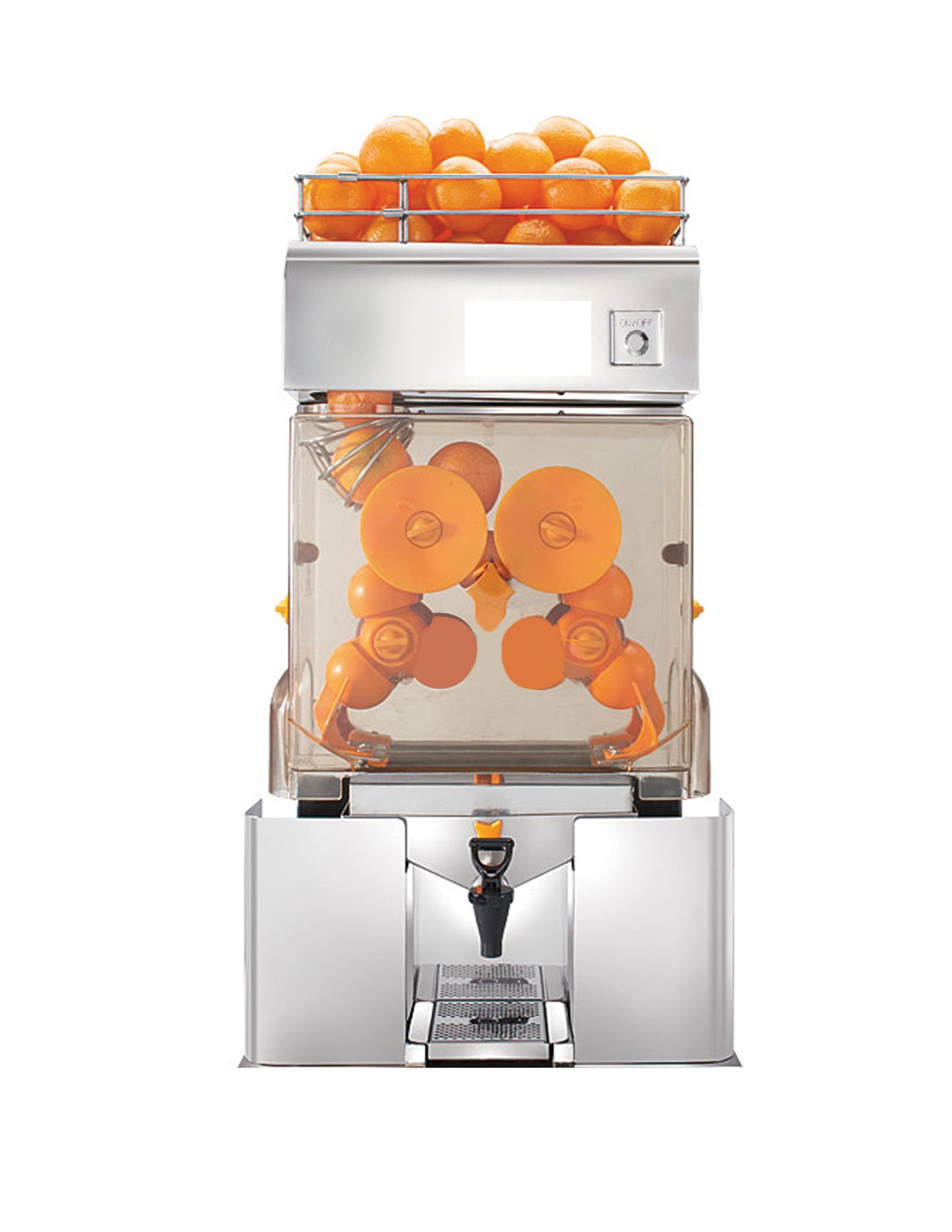 Cruz S20 Commercial Juicer