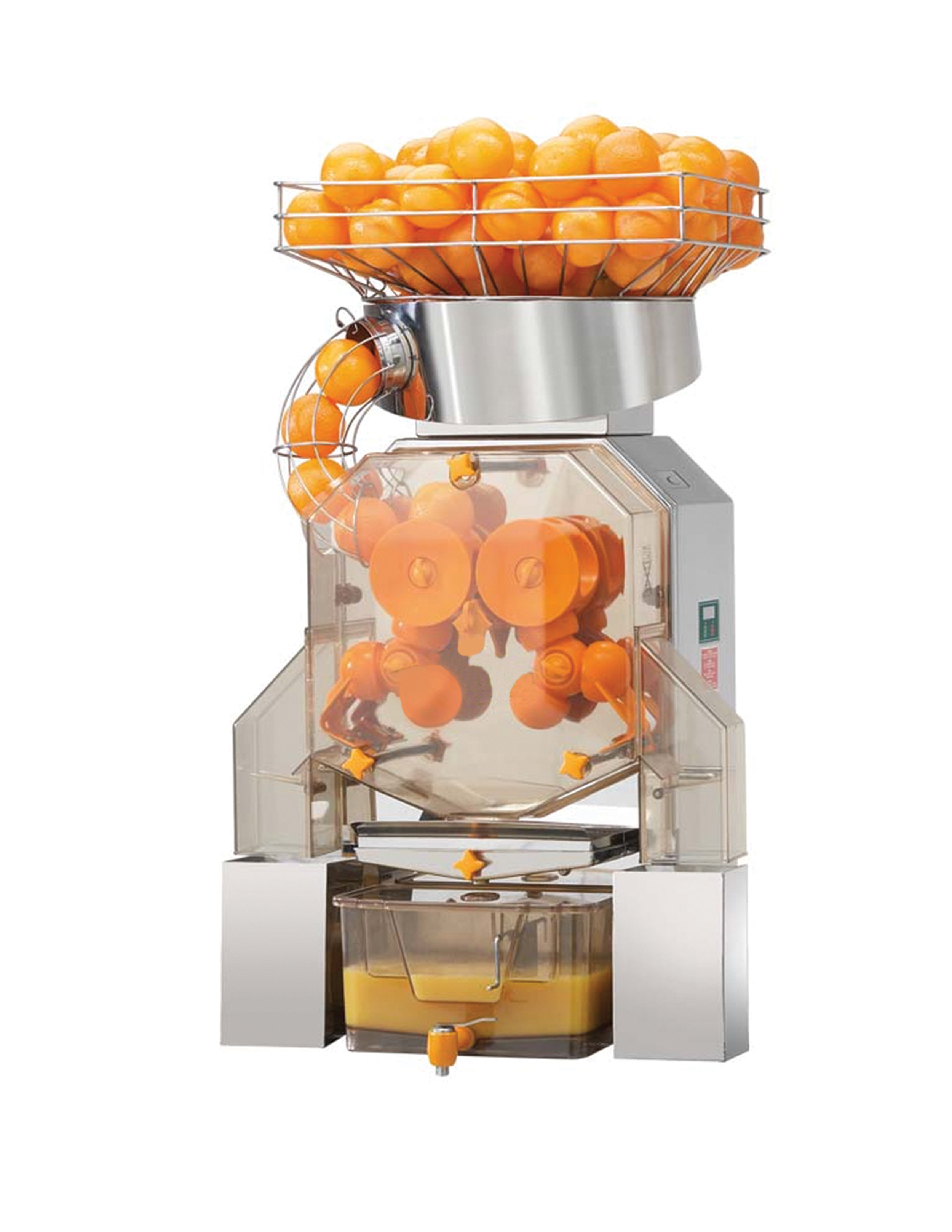 Cruz S30 Commercial Juicer