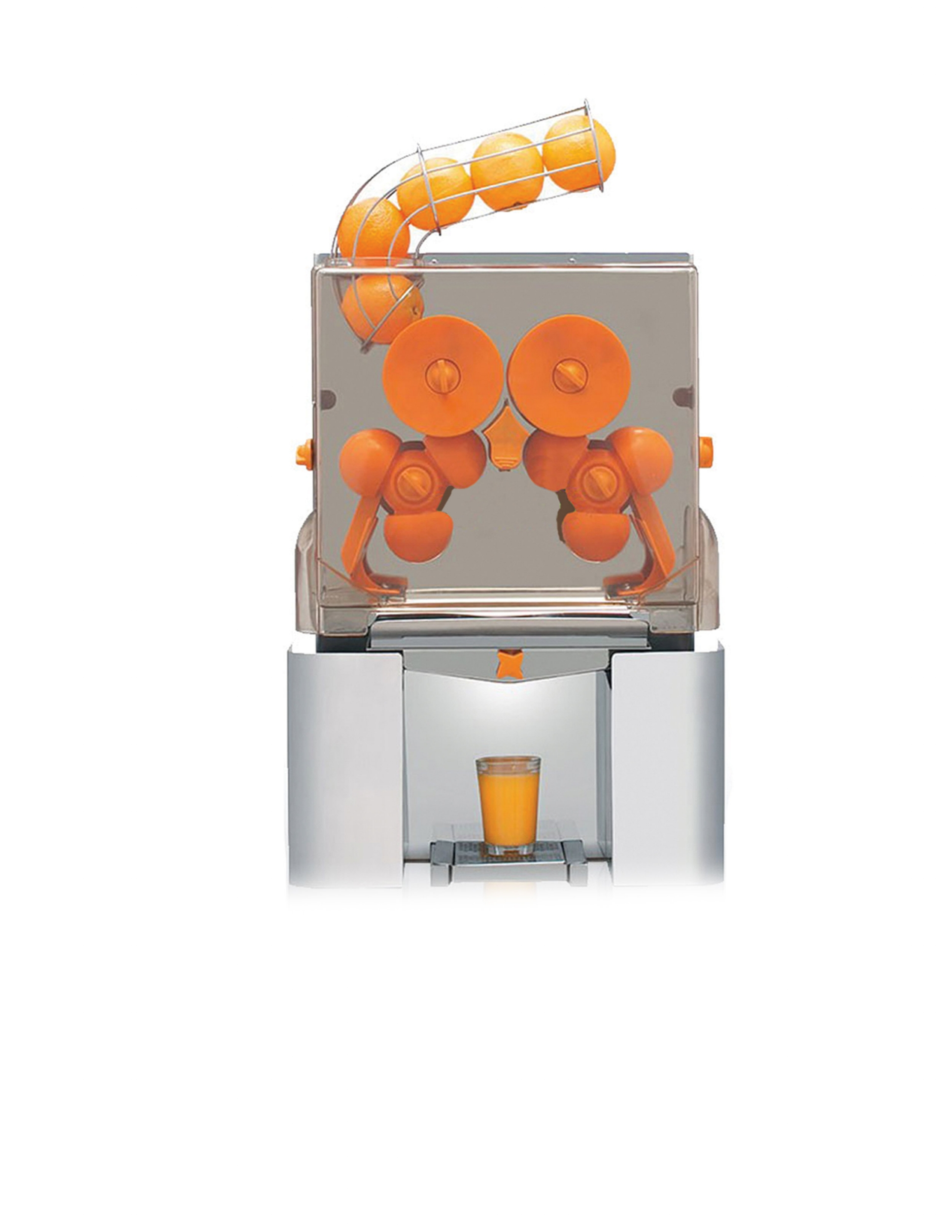 Cruz S10 Commercial Juicer