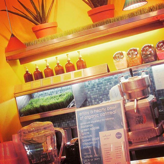 Our classic Veg juicer at the original @liquiteria  #automaticjuicer #automaticjuicers #juicing #juicecleanse #juicebar #juiceplus #cleaneats #cleaneating #vegetables #vegetarian #eatclean #greenjuice #greenliving #healthylife #healthyfood #healthyeating #healthy #healthandfitness #vegan #stainlesssteel #madeinnyc #madeinusa #nyc #cleanse #juice #juicefast #carrots #apples #greenlife #freshlysqueezed