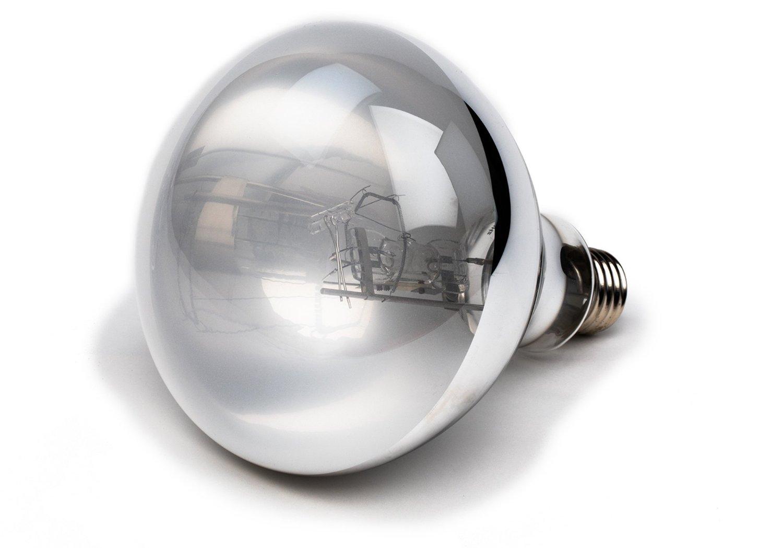 reptile uva uvb mercury bulb light