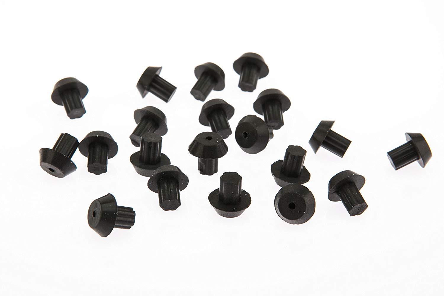 Genuine Rubber Foot Cast Iron Pan Support 11380640