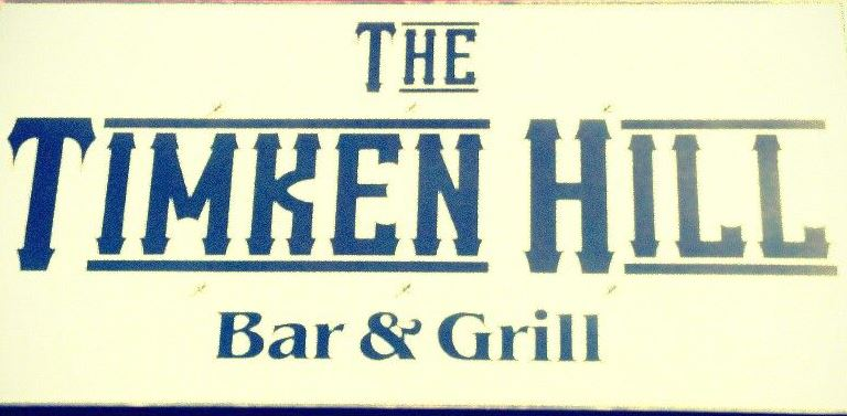Timken Hill Sign.JPG
