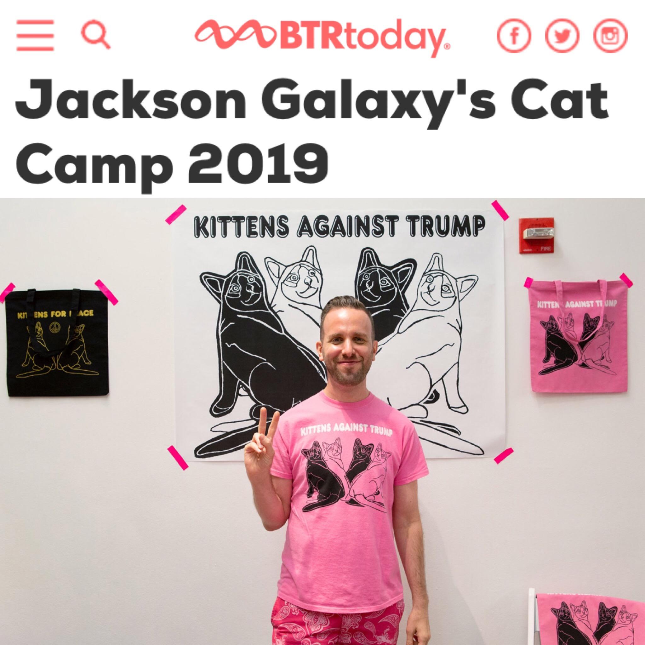 BTR Today , June 2019