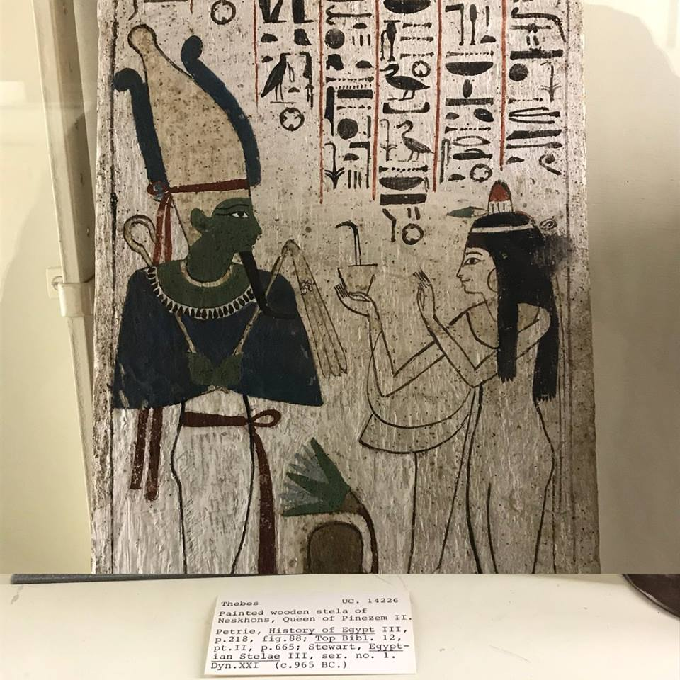 - The astonishing legal record of a village in ancient Egypt shows that men using their power to hurt women is a tale as old as time.