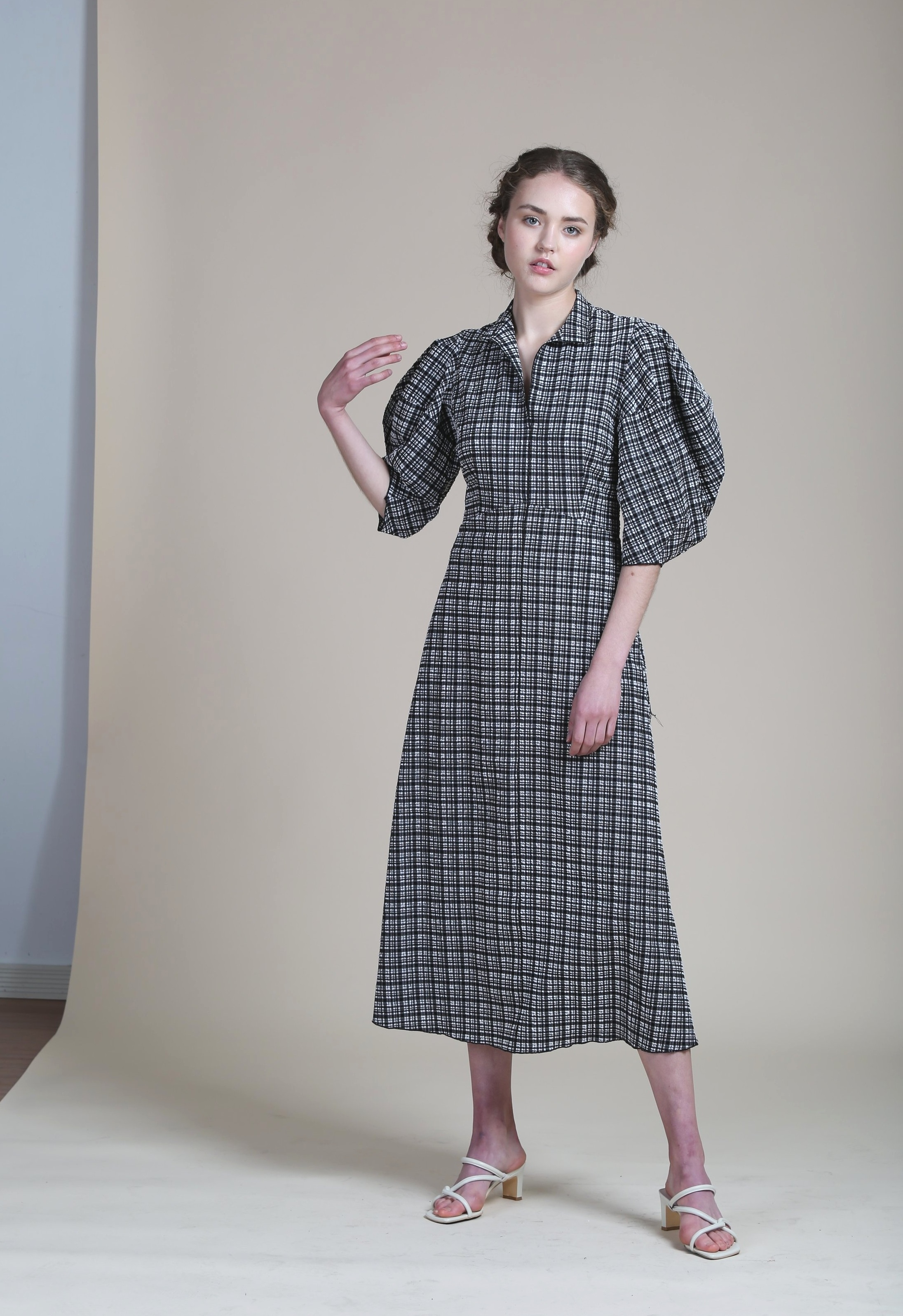 Rachel Comey Amplus Dress Newma