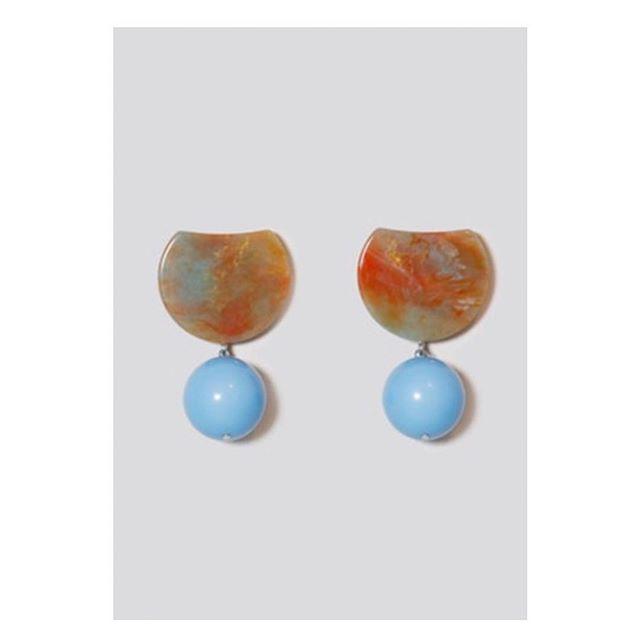 Rachel Comey Hoon Earrings