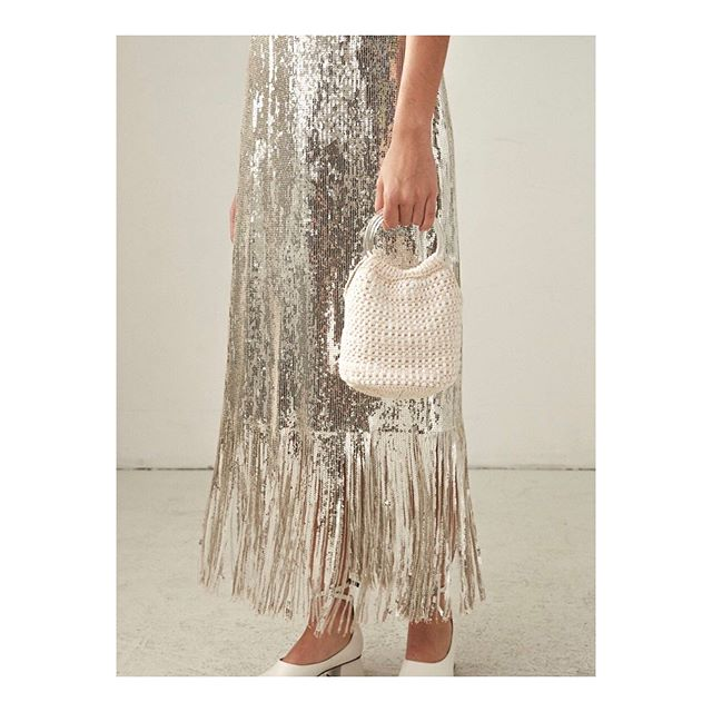 Praia Bag by Rachel Comey