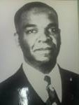 Govenor L. Glover, #4 [1945-1947]