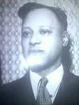 John A. Hall, #1 [1938-1940]