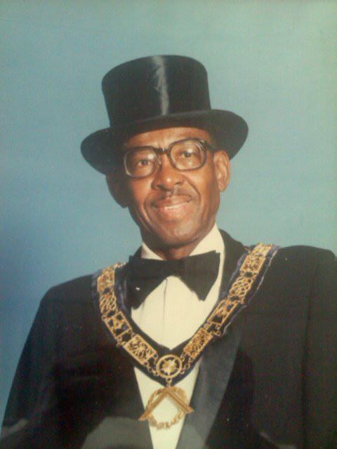 Felix J. Jackson, #1 [1988-1992]